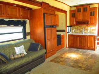 2012 Jayco Pinnacle 34RLTS  city Florida  RV World of Hudson Inc  in Hudson, Florida