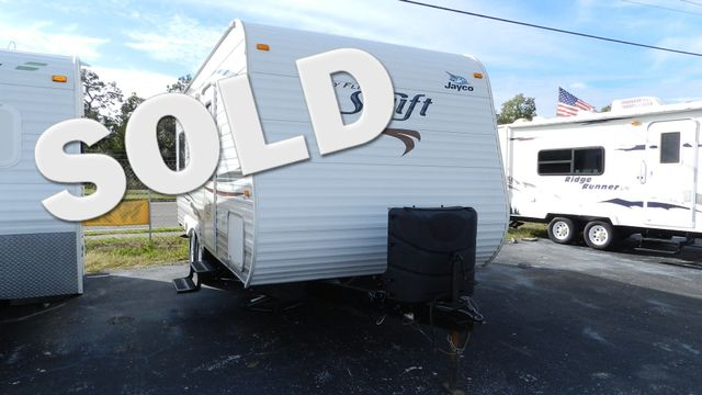 2012 Jayco SWIFT 198 RD Hudson , Florida