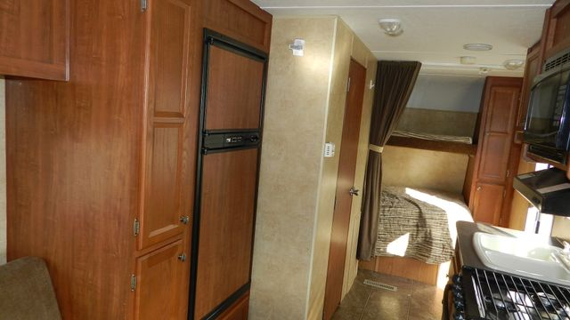 2012 Jayco SWIFT 198 RD Hudson , Florida 10