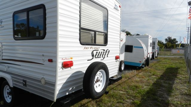 2012 Jayco SWIFT 198 RD Hudson , Florida 3
