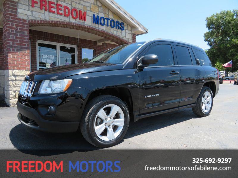 2012 Jeep Compass Latitude | Abilene, Texas | Freedom Motors  in Abilene Texas