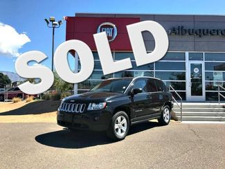 2012 Jeep Compass Latitude in Albuquerque New Mexico, 87109