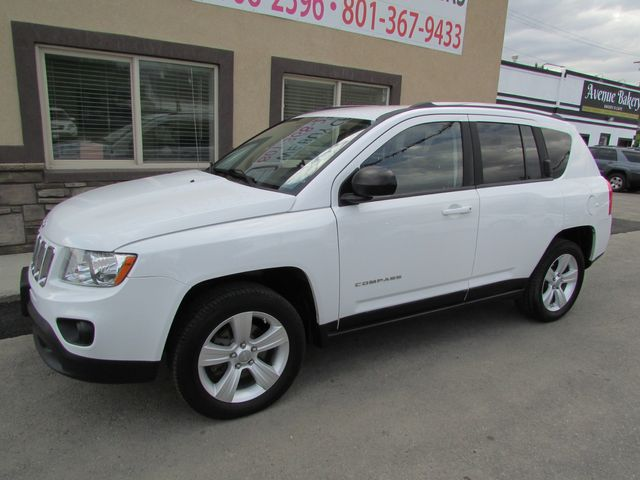 2012 Jeep Compass Sport 4x4 in American Fork, Utah 84003