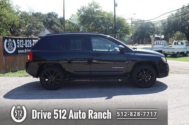 2012 Jeep Compass Latitude in Austin, TX 78745