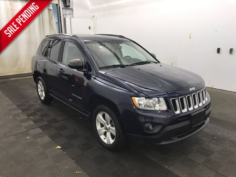 2012 Jeep Compass Latitude in Braintree