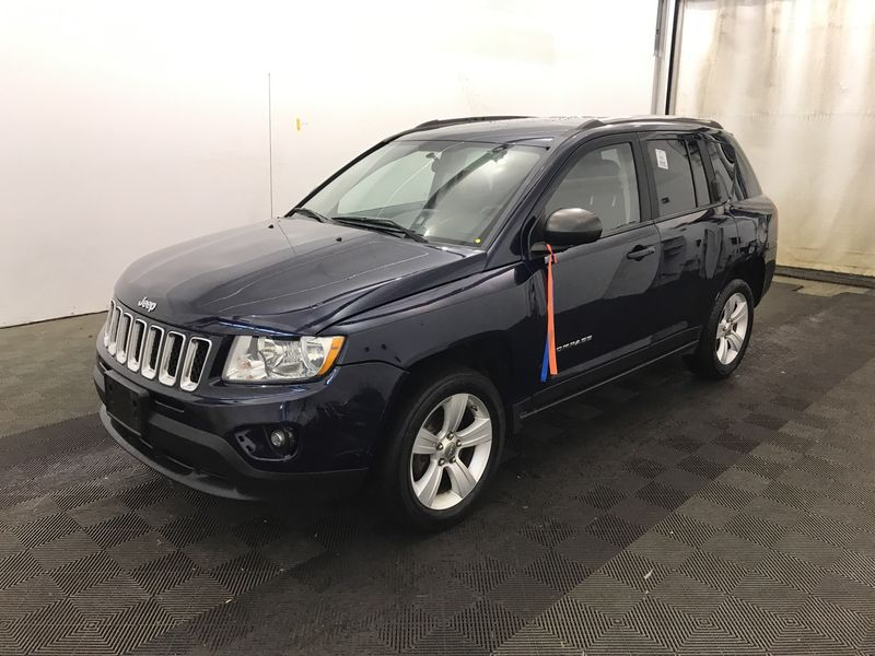 2012 Jeep Compass Latitude  city MA  Beyond Motors  in Braintree, MA