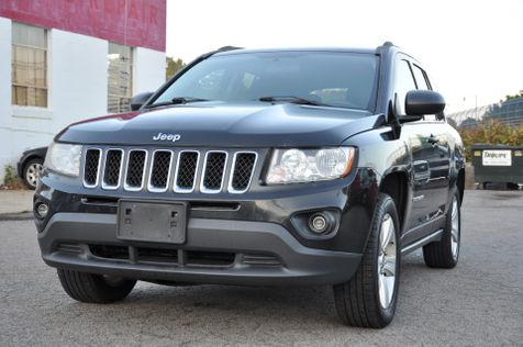 2012 Jeep Compass Sport in Braintree
