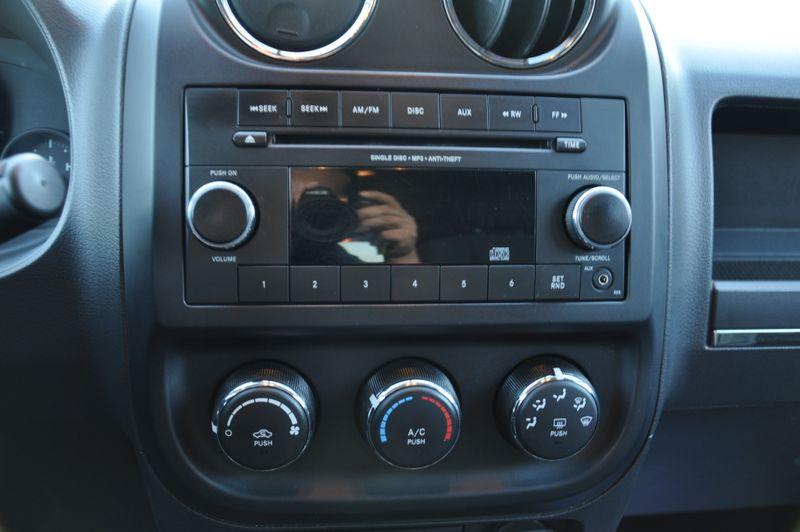 2012 Jeep Compass Sport  city MA  Beyond Motors  in Braintree, MA