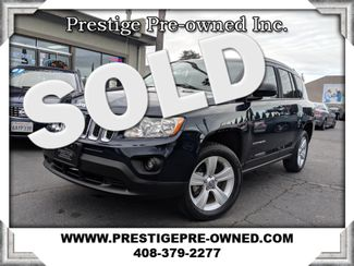 2012 Jeep COMPASS SPORT  in Campbell CA