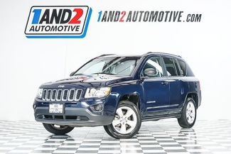 2012 Jeep Compass Latitude in Dallas TX