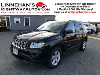 2012 Jeep Compass in Bangor, ME
