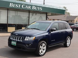 2012 Jeep Compass Latitude in Englewood, CO 80113
