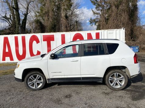 2012 Jeep Compass Sport in Harwood, MD