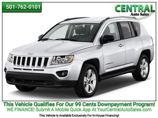 2012 Jeep Compass Latitude | Hot Springs, AR | Central Auto Sales in Hot Springs AR