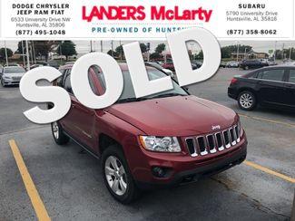 2012 Jeep Compass Latitude | Huntsville, Alabama | Landers Mclarty DCJ & Subaru in  Alabama