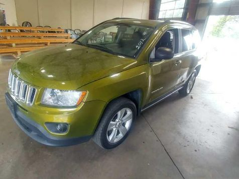 2012 Jeep Compass Sport   JOPPA, MD   Auto Auction of Baltimore  in JOPPA, MD