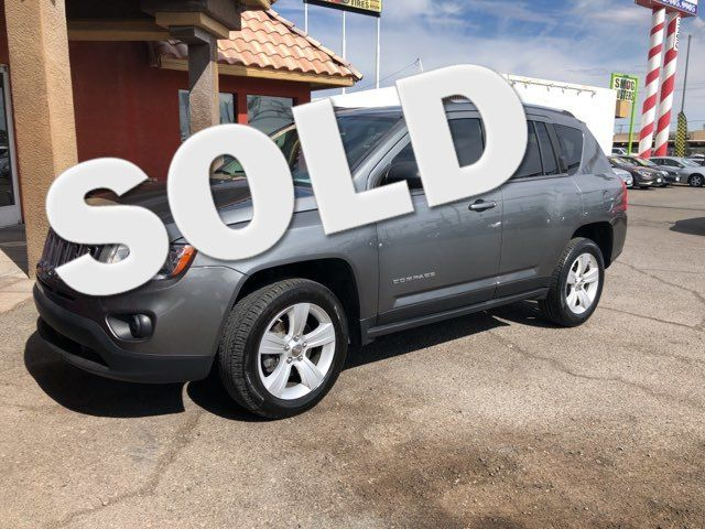 2012 Jeep Compass Sport CAR PROS AUTO CENTER (702) 405-9905 Las Vegas, Nevada
