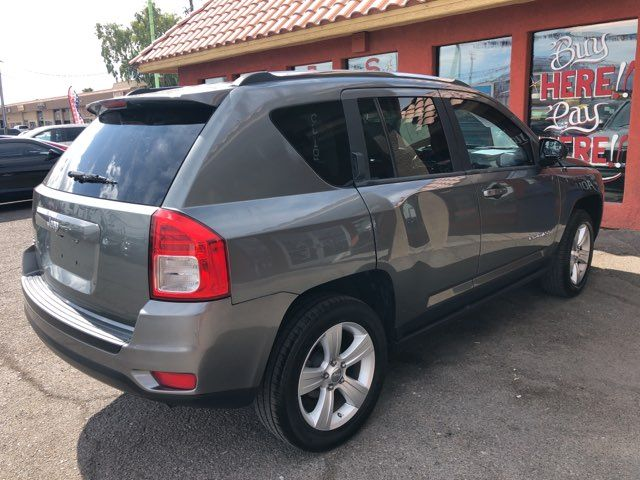 2012 Jeep Compass Sport CAR PROS AUTO CENTER (702) 405-9905 Las Vegas, Nevada 3