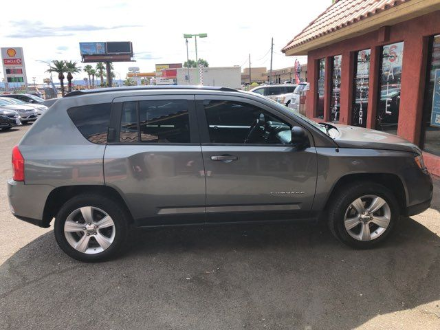 2012 Jeep Compass Sport CAR PROS AUTO CENTER (702) 405-9905 Las Vegas, Nevada 4