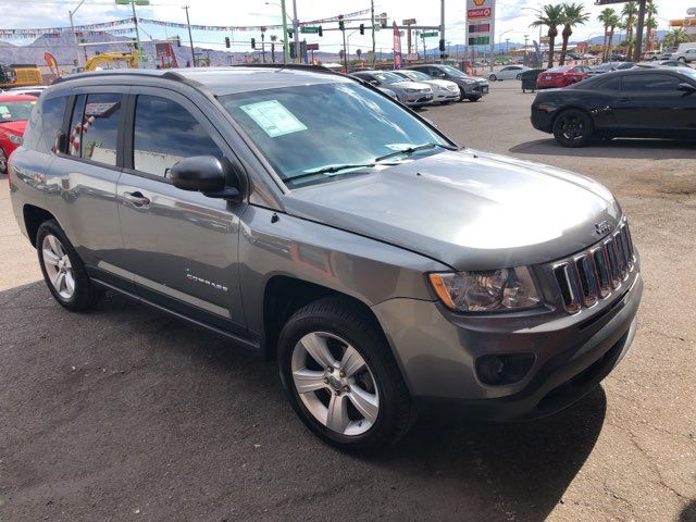 2012 Jeep Compass Sport CAR PROS AUTO CENTER (702) 405-9905 Las Vegas, Nevada 5