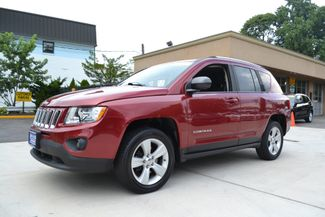 2012 Jeep Compass in Lynbrook, New