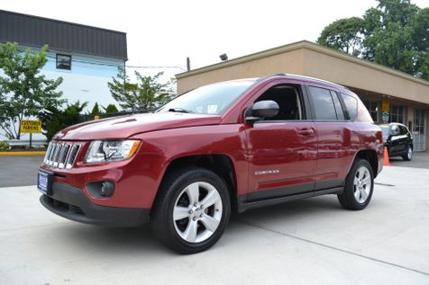 2012 Jeep Compass Latitude in Lynbrook, New