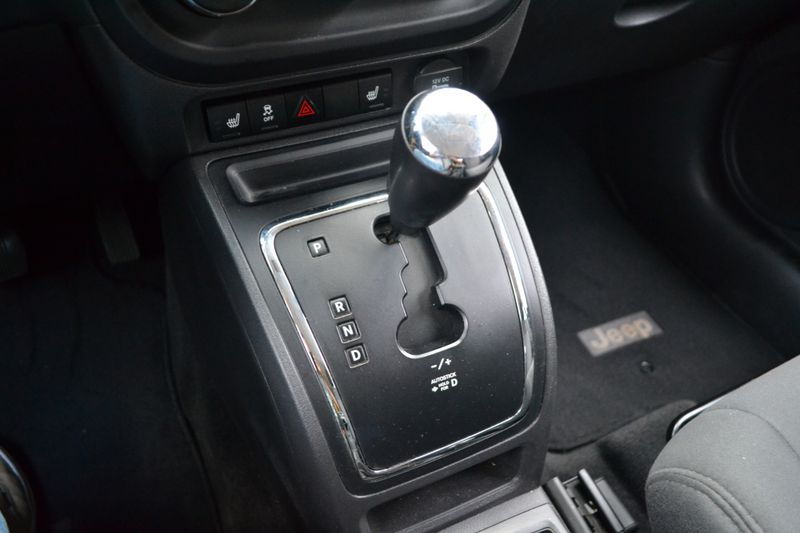 2012 Jeep Compass Latitude  city New  Father  Son Auto Corp   in Lynbrook, New