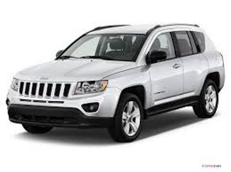 2012 Jeep Compass Sport in Mansfield OH, 44903