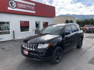 2012 Jeep Compass Limited  city Montana  Montana Motor Mall  in , Montana