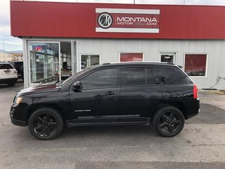 2012 Jeep Compass Limited  city Montana  Montana Motor Mall  in , Montana