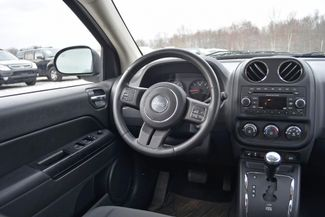 2012 Jeep Compass Latitude Naugatuck, Connecticut 16