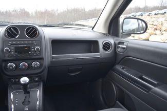 2012 Jeep Compass Latitude Naugatuck, Connecticut 18