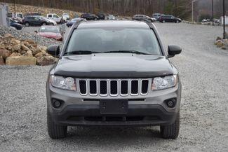 2012 Jeep Compass Latitude Naugatuck, Connecticut 7