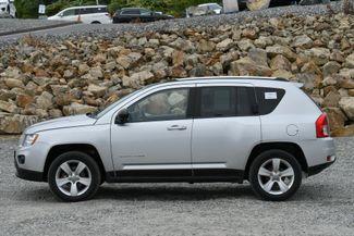 2012 Jeep Compass Sport Naugatuck, Connecticut 1