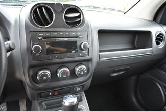 2012 Jeep Compass Sport Naugatuck, Connecticut 22