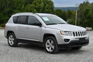 2012 Jeep Compass Sport Naugatuck, Connecticut 6