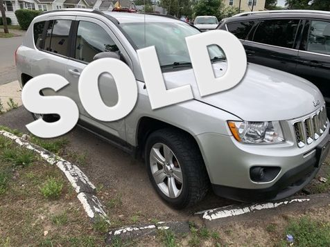 2012 Jeep Compass Sport in West Springfield, MA