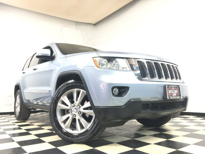 2012 Jeep Grand Cherokee *Approved Monthly Payments*   The Auto Cave in Addison