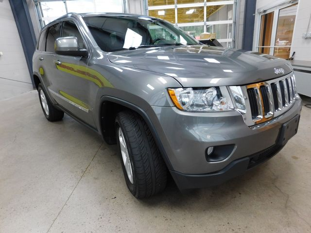 2012 Jeep Grand Cherokee Laredo in Airport Motor Mile ( Metro Knoxville ), TN 37777