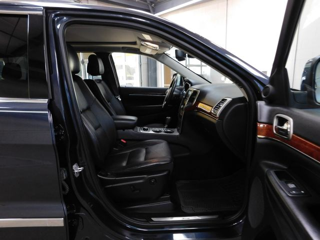 2012 Jeep Grand Cherokee Limited in Airport Motor Mile ( Metro Knoxville ), TN 37777