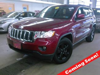 2012 Jeep Grand Cherokee in Akron, OH