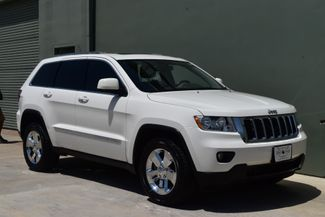 2012 Jeep Grand Cherokee in Arlington TX