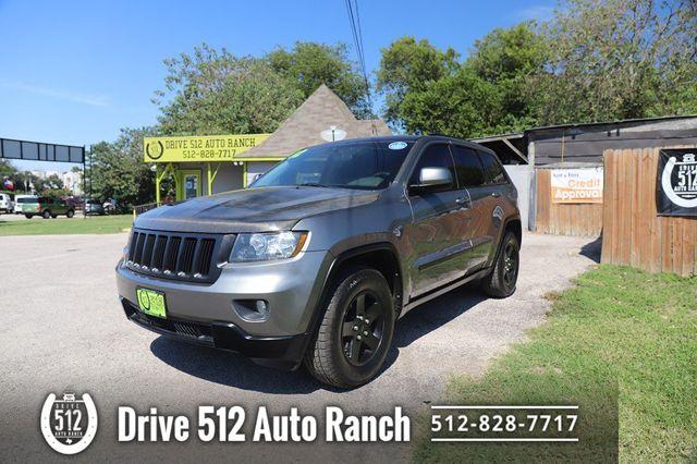2012 Jeep Grand Cherokee Laredo in Austin, TX 78745