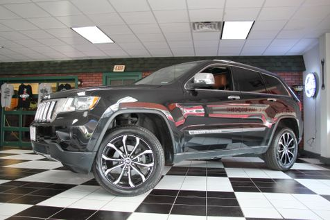 2012 Jeep Grand Cherokee Overland in Baraboo, WI