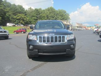 2012 Jeep Grand Cherokee Laredo Batesville, Mississippi 4