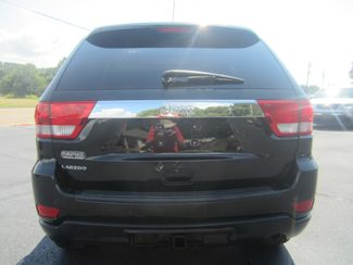2012 Jeep Grand Cherokee Laredo Batesville, Mississippi 11