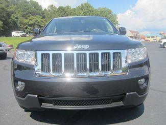 2012 Jeep Grand Cherokee Laredo Batesville, Mississippi 10