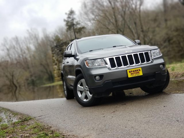 2012 Jeep Grand Cherokee Laredo in Bonne Terre, MO 63628