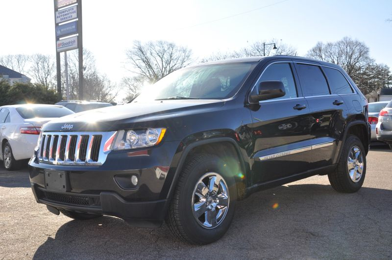 2012 Jeep Grand Cherokee Laredo  city MA  Beyond Motors  in Braintree, MA