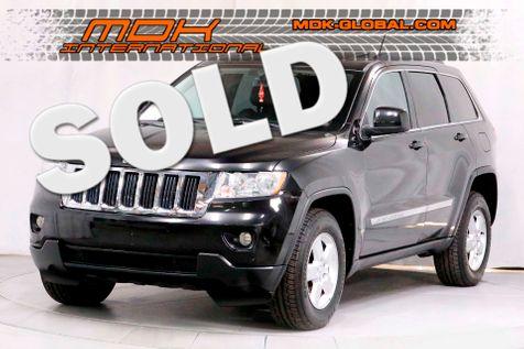 2012 Jeep Grand Cherokee Laredo - Leather - Sunroof -  in Los Angeles
